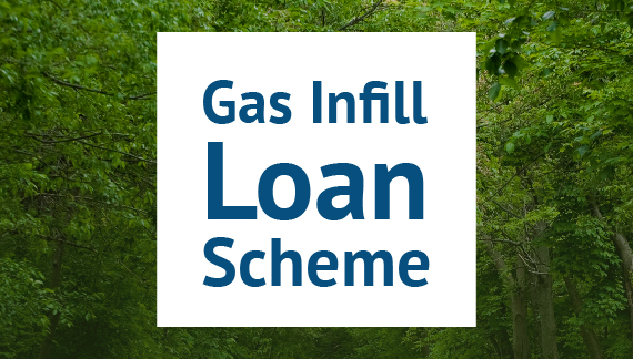 Gas Infill Loan Scheme